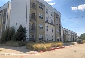 Hillside West Senior, Dallas, TX
