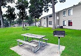 The Colony, Burlington, NC