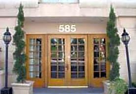 585 Rossmore, Los Angeles, CA