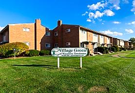 Village Green Of Southgate, Southgate, MI