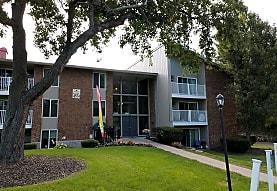 Woodhaven Apartments, Syracuse, NY
