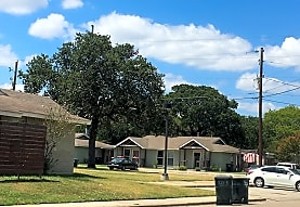 Shady Oaks Georgetown Apartments - Georgetown, TX 78628