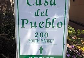 Casa Del Pueblo, San Jose, CA