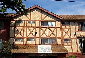 English Manor, Hawthorne, CA