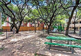 The Lantern Apartments, Austin, TX