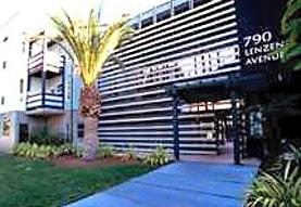 Lenzen Square, San Jose, CA