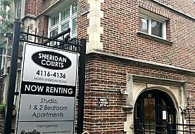 Sheridan Courts, Chicago, IL