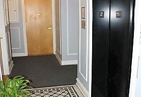 Belle Shore Apartments Chicago Il 60660