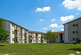 Glengarry Park Apartments, Waterford, MI