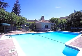 Greendale Apartments, Mountain View, CA