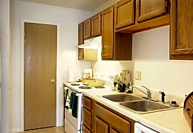 Southfork Apartments, Olathe, KS