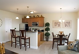Long Pond Shores Townhouses & Apartments, Rochester, NY