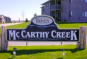 McCarthy Creek, Appleton, WI