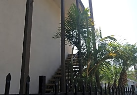 Shibui Apartments, Torrance, CA