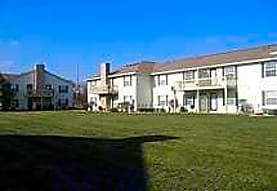 Fairfield Place Apartments, O'Fallon, IL