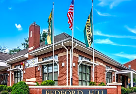 Bedford Hill Apartments, Pittsburgh, PA