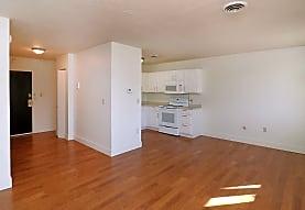 Highland Place Apartments, Grand Rapids, MI