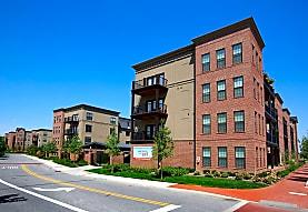 Apartments at the Yard: Baldwin, Porter, Pullman Building ...