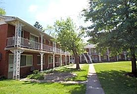 Colonial Ridge, Cincinnati, OH