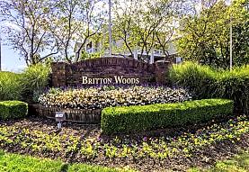 Britton Woods, Dublin, OH