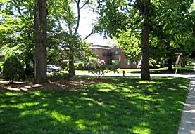 Palisades Gardens Apartments, Fort Lee, NJ