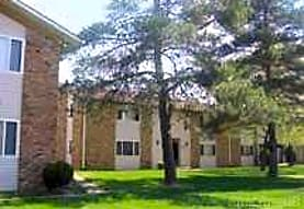 Fountainview Apartments, Indianapolis, IN