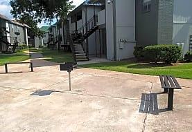 Bennington Square, Houston, TX