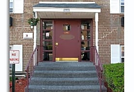 Twin Terrace Apartments, Levittown, PA