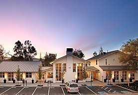 The Markham Apartments, Cupertino, CA