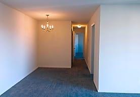 Locksview Apartments, Lynchburg, VA
