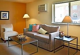 Tamarack Apartments, Camden, NJ
