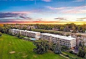 Park View Apartments, Boise, ID