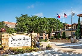 Grayson Ridge, North Richland Hills, TX