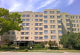 Johnstone Apartments, Bartlesville, OK