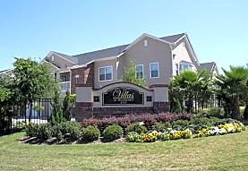 Villas At Westheimer, Houston, TX