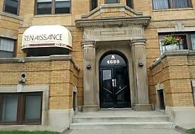 Renaissance, Detroit, MI