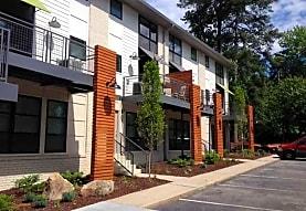 Ansley Forest, Atlanta, GA