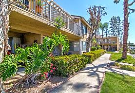 Cambridge Garden, West Covina, CA