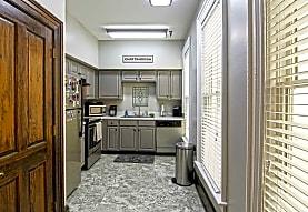 Fitzgerald Apartments, Chattanooga, TN