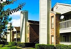 Pine Hills, Livingston, TX
