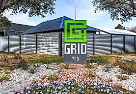 AMP at The Grid, Arlington, TX
