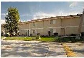 Ellison Villa, Bloomington, CA