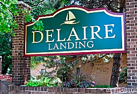 The Apartments At Delaire Landing, Philadelphia, PA