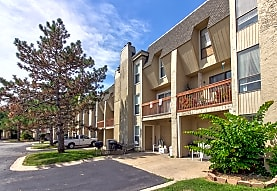 Coventry Park Apartments, Independence, MO