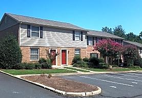 Woodhaven and Oakhaven Apartments, Lancaster, SC