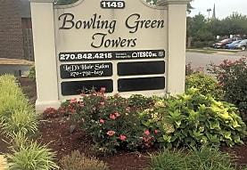 Bowling Green Towers, Bowling Green, KY