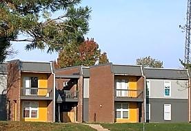 Eleven Hundred Apartments, Cincinnati, OH