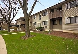 Southgate Apartments, Milwaukee, WI