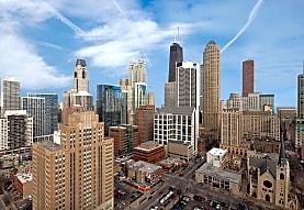 Asbury Plaza, Chicago, IL