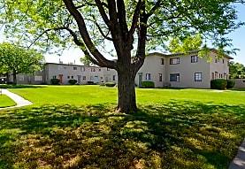 Nob Hill Apartments, Albuquerque, NM